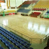 云南篮球馆木地板厂家质量甲天下