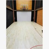 運動木地板適用于什么場所