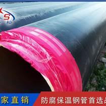 沧州预制聚氨酯发泡保温钢管质量价格完美