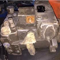 力士樂A4VG28液壓泵維修  上海廠家專業維修柱塞