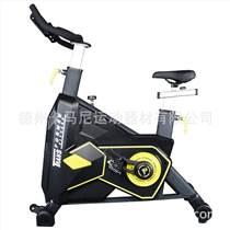 变形金刚动感单车健身房健身车塑形家用单车运动自行车健