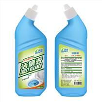 厕灵洁厕剂精净洗厕所马桶清洁剂