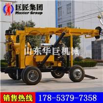 XYX-3行走式液壓水井鉆機 大型拖車鉆井機
