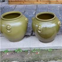 定制陶瓷酒瓶韓式風水擺件