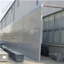 冷卻塔聲屏障屏體板材的厚度對價格影響