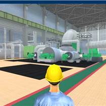 VR安全教育体验,为人员作业安全保驾护航_四度科技
