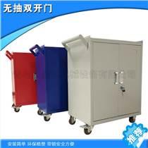 供應澗西區工器具存放柜 帶鎖雙抽工具柜不生銹現貨發