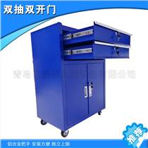 生產工器具柜帶鎖穩固 載重多惠濟區工具存放柜移動省力