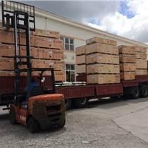 舟山哪家货运公司运输大件产品到泰国物流