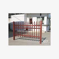 鋅鋼護欄圍墻欄桿鐵藝護欄柵欄圍欄焊接護欄組裝式欄桿