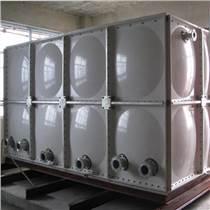 玻璃鋼水箱重量 玻璃鋼水箱優點與缺點 玻璃鋼水箱的用