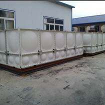 玻璃钢水箱能做饮用水箱吗