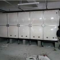 玻璃鋼水箱 玻璃鋼水箱無污染 玻璃鋼水箱水質好