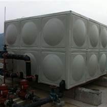 玻璃鋼水箱底板多錢 玻璃鋼水箱厚度 玻璃鋼水箱安裝圖