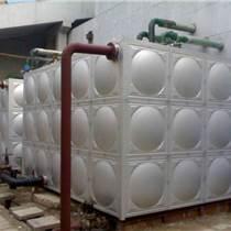 玻璃鋼水箱怎么安裝 玻璃鋼水箱安裝圖 smc玻璃鋼水