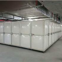 玻璃鋼水箱 玻璃鋼水箱強度高 玻璃鋼水箱壽命長