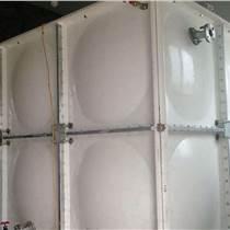 住宅玻璃鋼水箱 組合式玻璃鋼水箱 地埋式玻璃鋼水箱