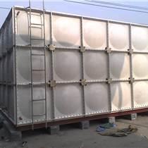 玻璃鋼水箱應用于普通住宅、商住樓、寫字樓、居民小區