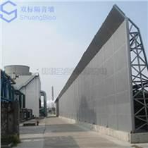 工业降噪隔音墙的声学设计