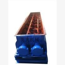 ZJ雙軸攪拌輸送機/攪拌機