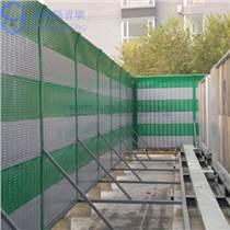 彩钢隔音墙成本低 施工首选隔音墙