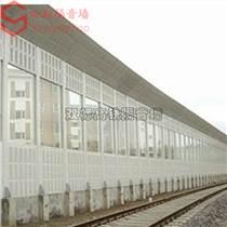 陜西省西安市南二環立交橋隔音墻吸音板工程由河北金標提