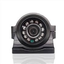 聚荣校车专用摄像机侧装高清车载摄像头
