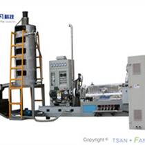 聚四氟乙烯造粒机公司拥有机械设备研发团队