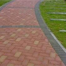 寧陽路面花磚盲道磚面包磚廣場磚鋪路磚水泥標磚六棱磚圍
