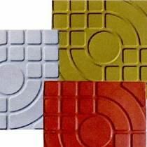 濟南路面花磚盲道磚面包磚廣場磚鋪路磚水泥標磚六棱磚圍