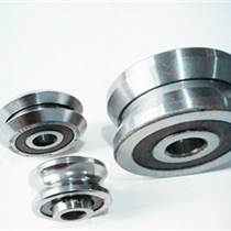 W型槽滚轮W4 W4X(RM4 RM4X)轴承 宁波