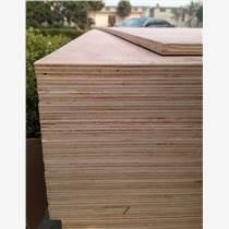 單面全整芯桃花芯 多層板 膠合板5-18厘廠家直銷