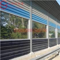 景观彩色隔音墙有什么用途和结构