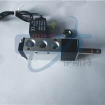 亞德客型4V110-06二位五通電磁閥
