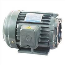 臺灣群策C02-43B0 1.5KW臥式油壓電機