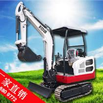 新款2吨挖掘机多功能挖掘机厂家洛阳北唐机械