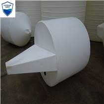 嘉興防撞浮筒 塑料浮漂 警示浮漂