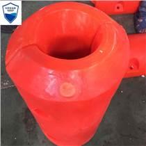 河南塑料浮漂 工程浮體 防撞浮筒