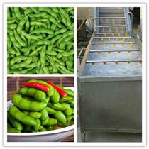 菠菜葉類清洗機,薺菜清洗線