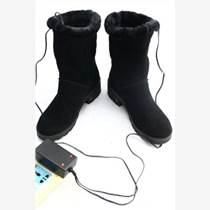 KR5002金瑞福充电发热保暖鞋垫