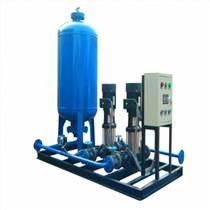 廠家熱銷ZNGS定壓補水機組 真空脫氣裝置 變頻膨脹