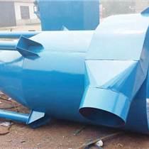 山东旋风除尘器专业加工|印刷厂废气处理设备