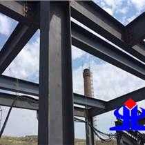 渭南建筑鋼結構工程報價