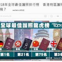 2018年香港移民政策大盘点