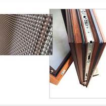 綠盾美佳鋁包木廠家批發S86Puls系列鋁包木門窗