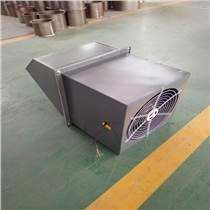 WEXD-250DE防爆邊墻排風機
