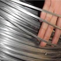 魔術手環專用304不銹鋼扁線熱賣,規格0.62.8