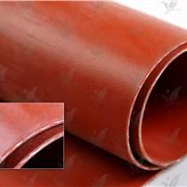 地鐵通風管道密封專用硅纖橡膠墊片