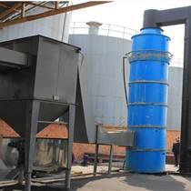梧州陶瓷廠窯爐脫硫除塵治理設備 工業窯爐尾氣凈化廠家