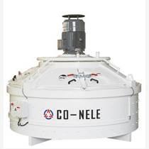 管桩用搅拌机-立轴行星式搅拌机搅拌效率高